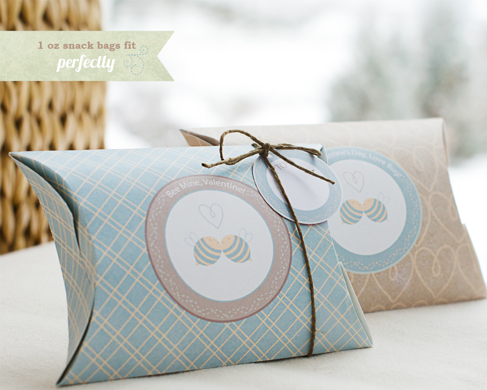 Ven a descubrir nuestras hermosas Cajas almohada | Easyprint blog