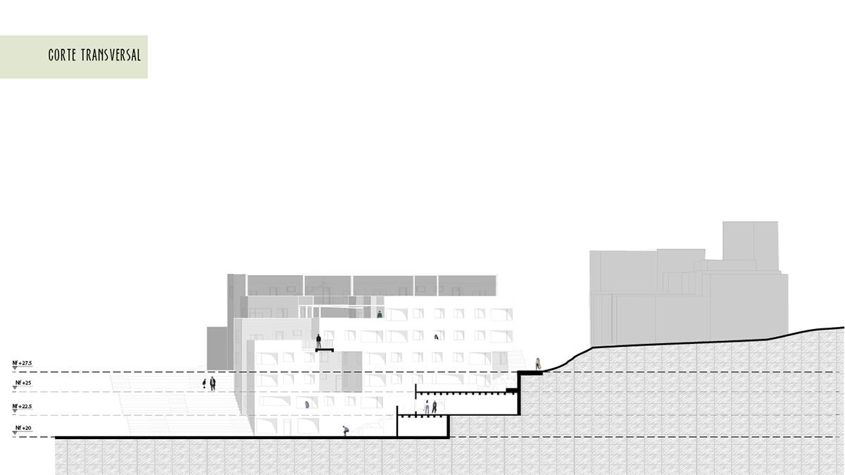 architecture community design living Urban vivienda social