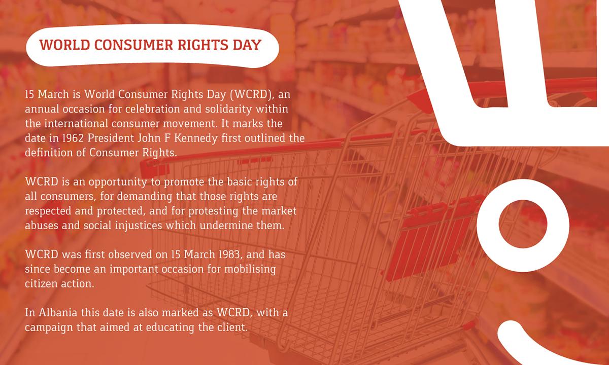 consumer movement definition