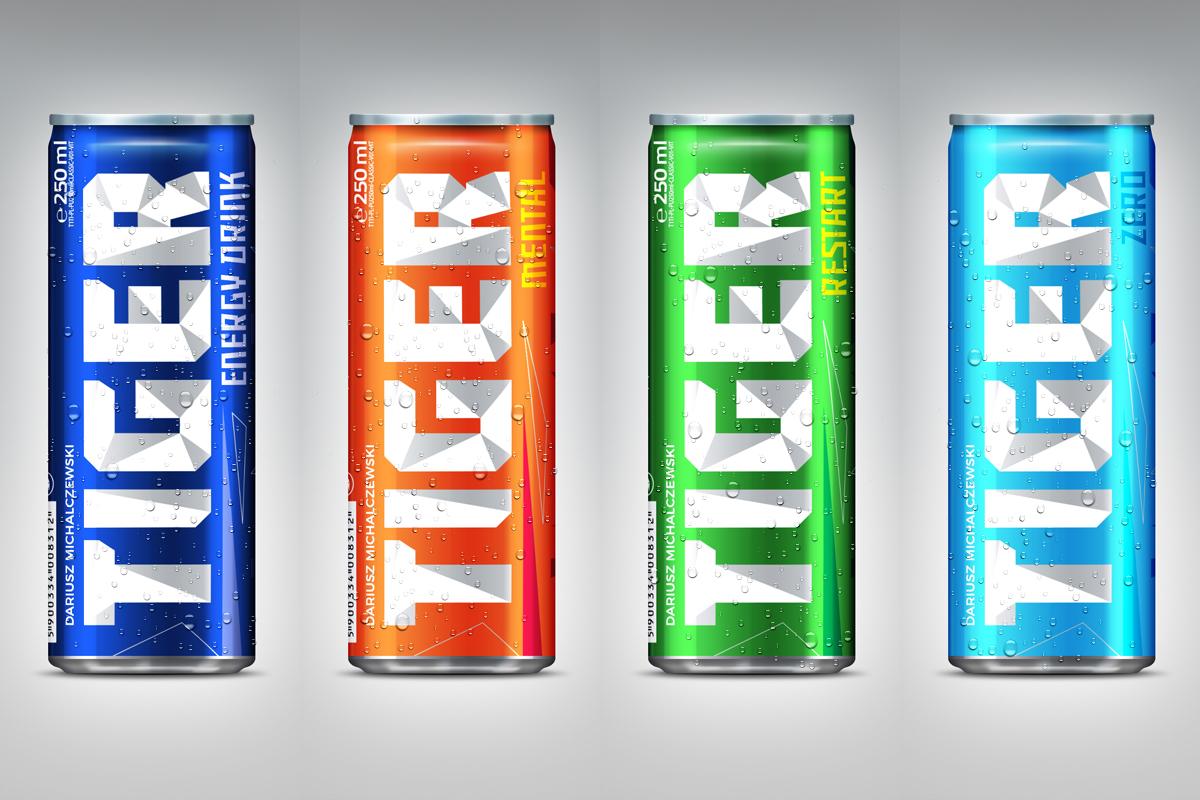 can tiger energy drink poland polska