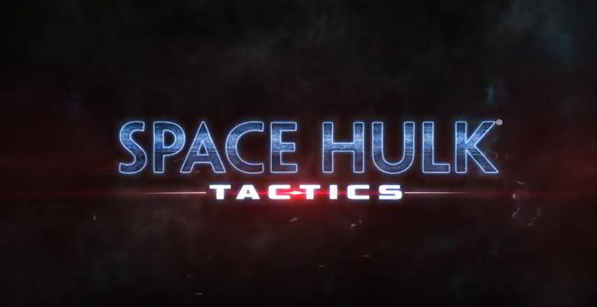 Space Hulk video game Soiund design Audio Direction