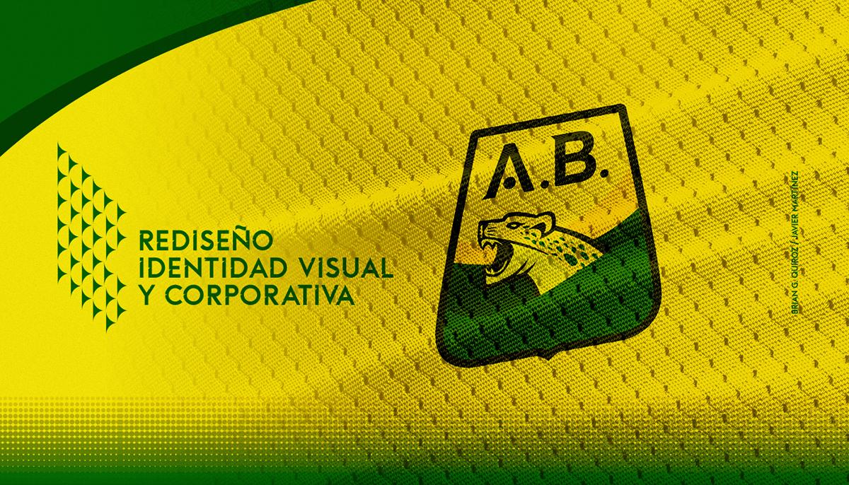 Rebranding Atletico Bucaramanga On Student Show