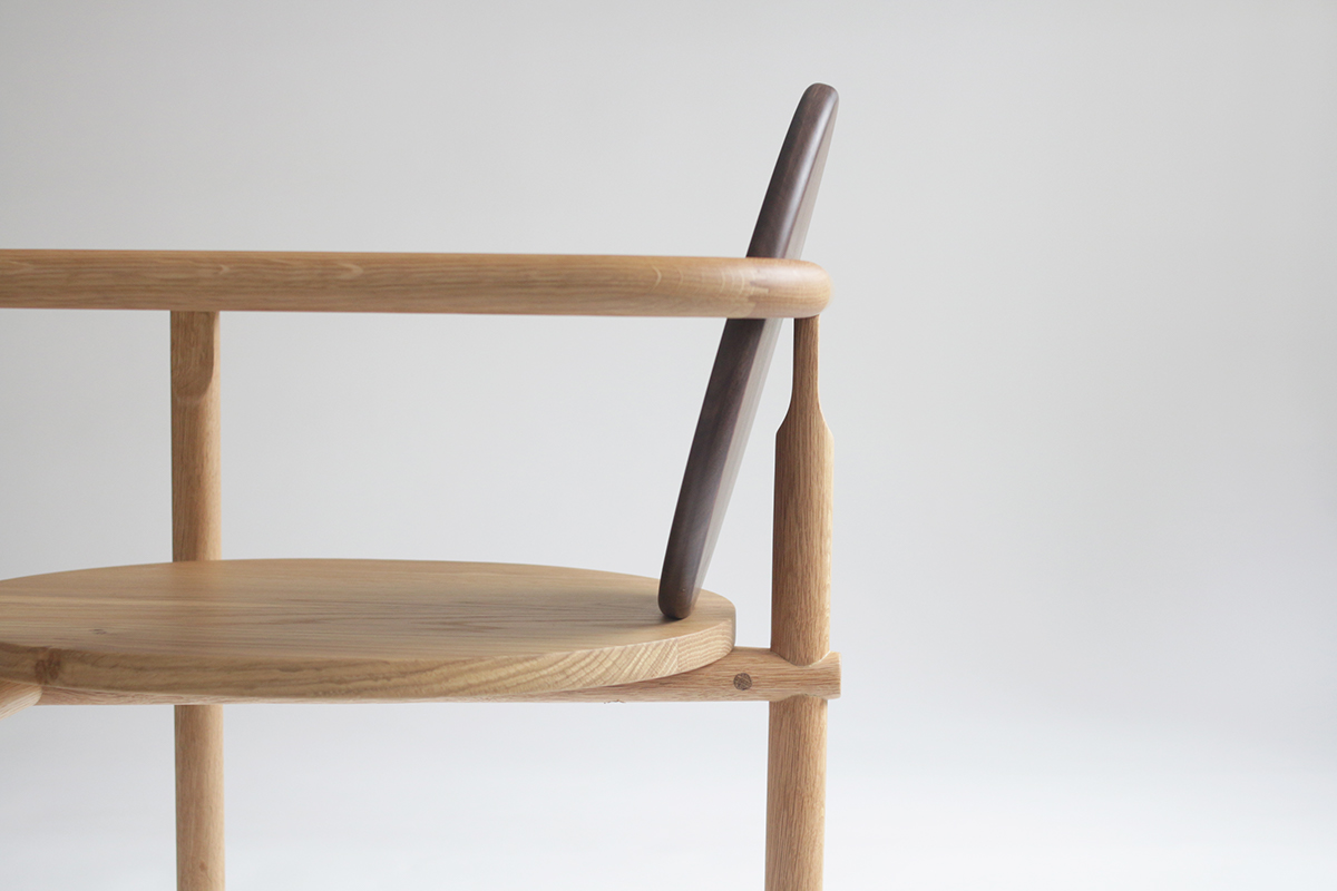 Swell Wong Wood Chair On Behance Inzonedesignstudio Interior Chair Design Inzonedesignstudiocom