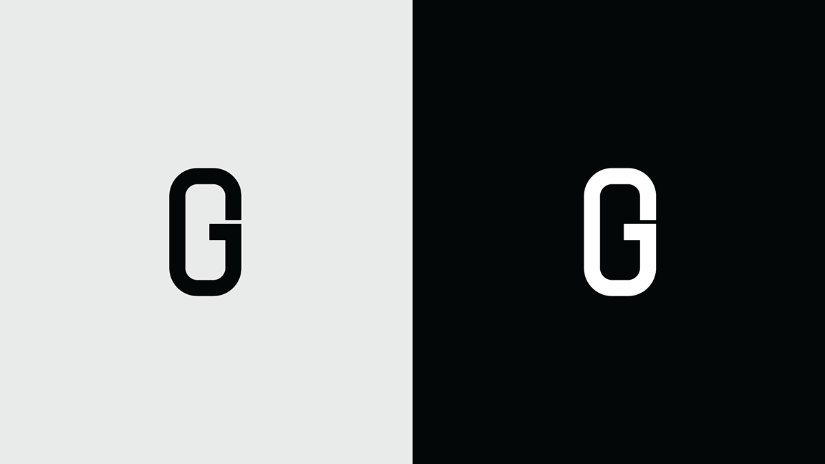 architects branding  studio logo design designer architecture arch black identity