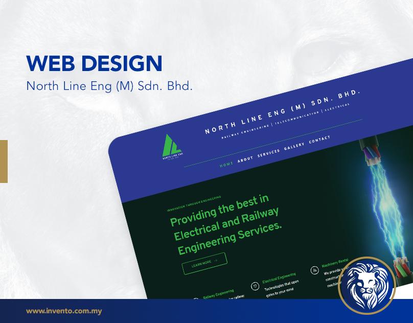 corporate Corporate Design Corporate Identity landing page UI Web Design  Website Website Design wordpress