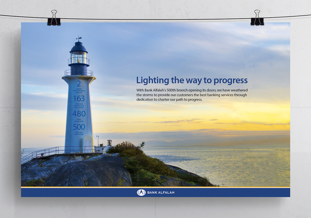 Print Ad Collection 2014 15 On Behance
