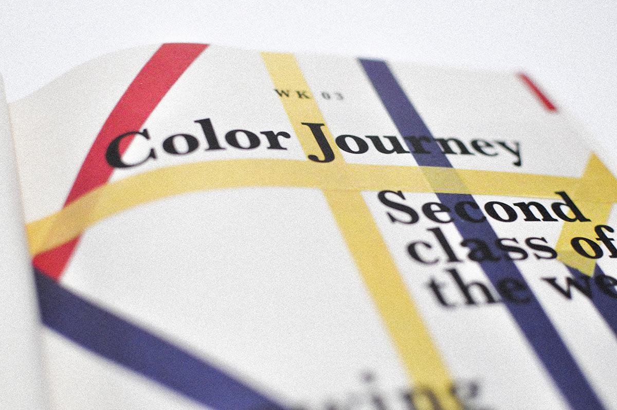 creative process journal documentation graphic design  editorial print Layout book