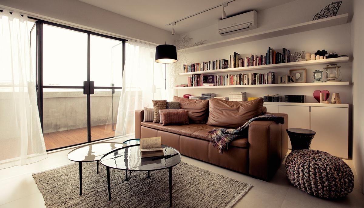 G maisonette singapore on behance for Modern maisonette designs