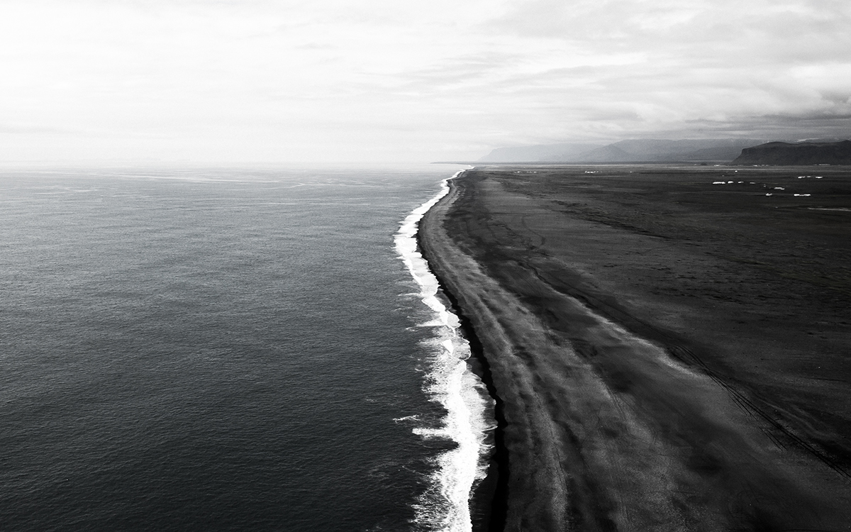 Iceland Air Iceland On Behance