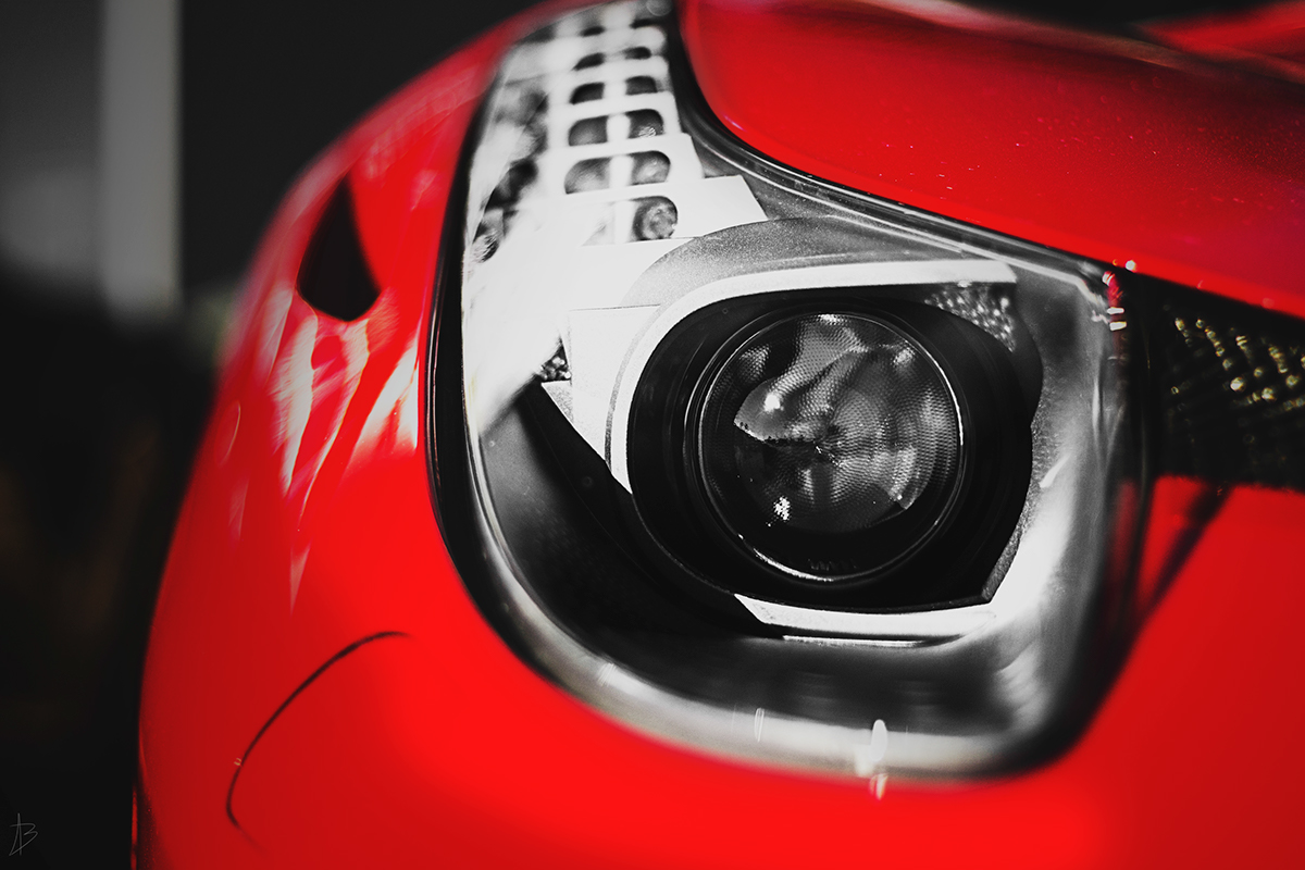 Exotic Car Photography 6 Personal Project On Behance