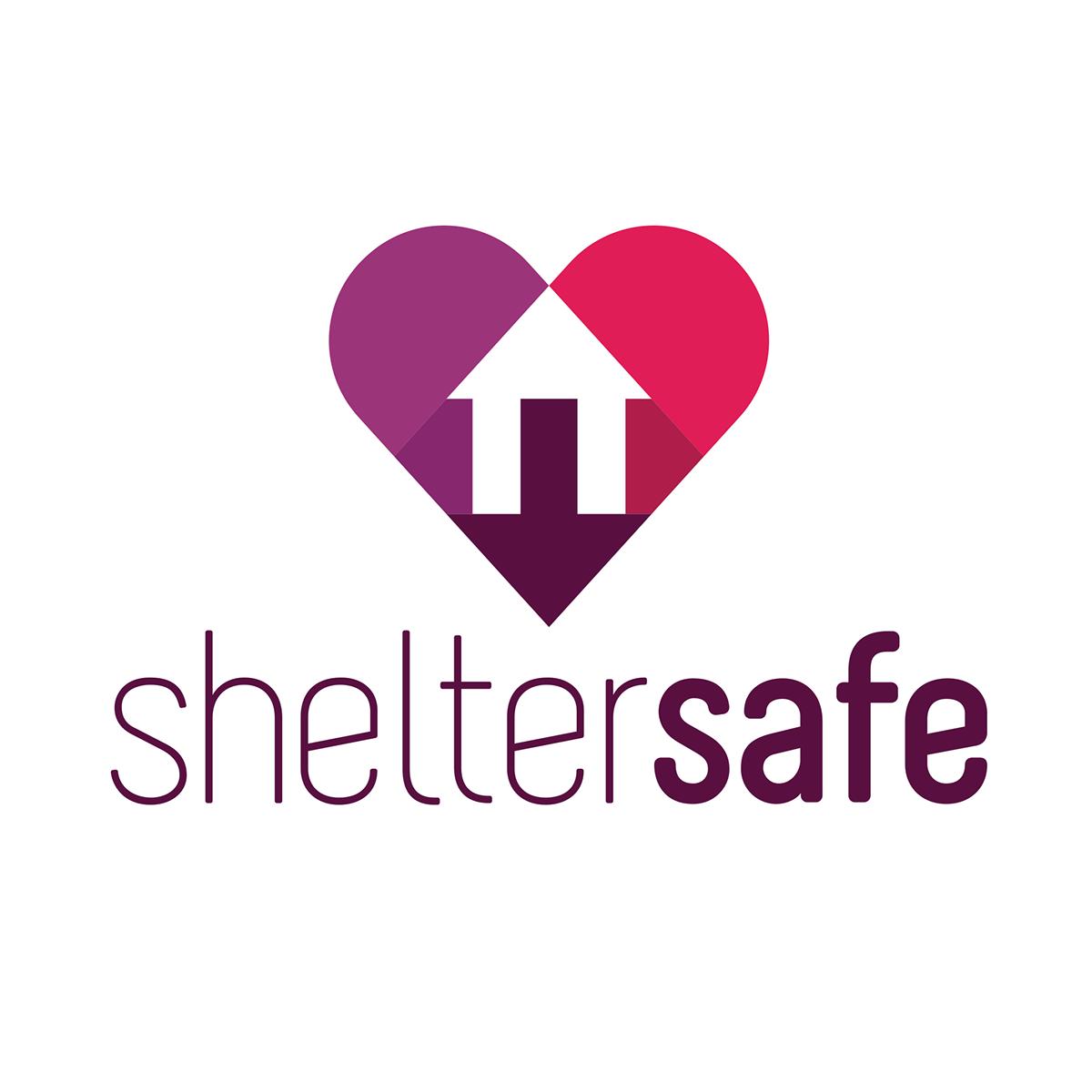 Shelter Safe on Behance