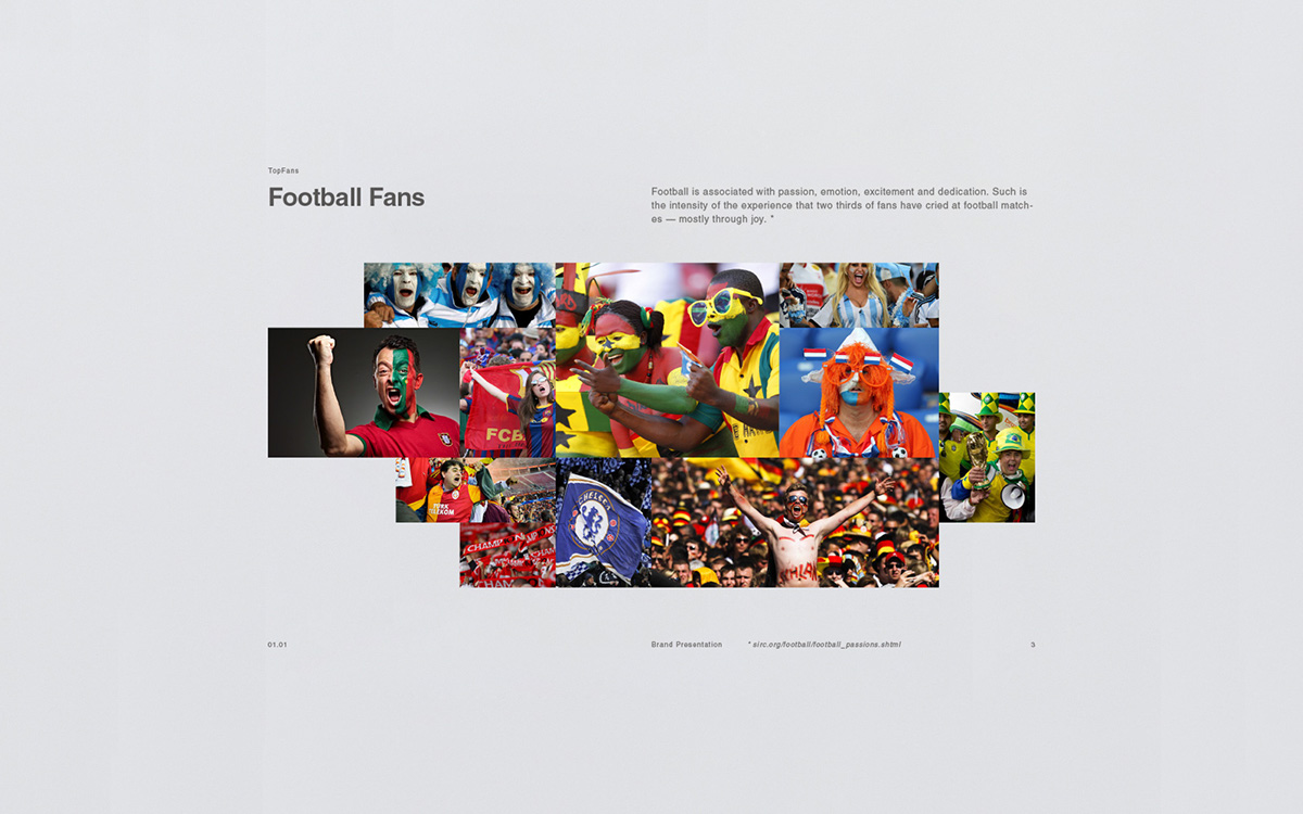 app design football soccer fan social Competition interactive sport iphone android brand visual identity graphic