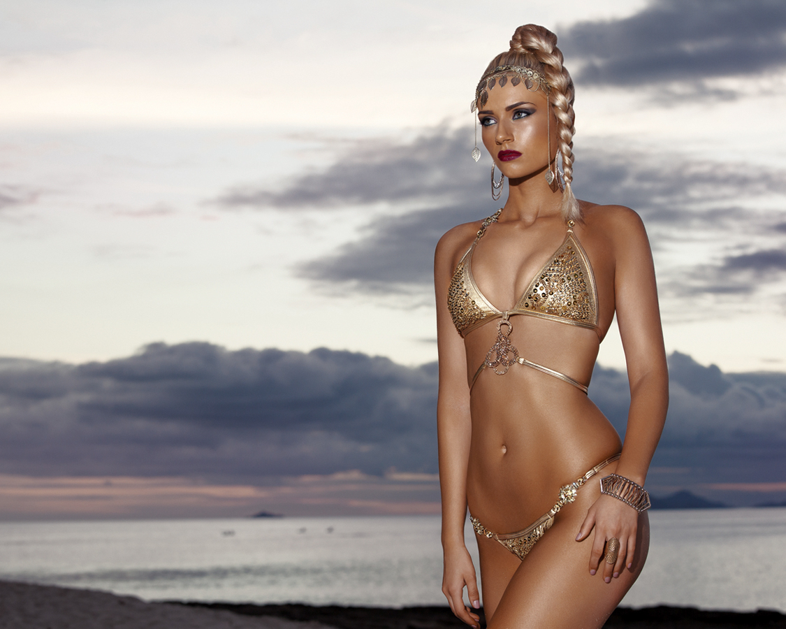 Leaked Rafaella Fornazieri naked (12 photos), Pussy