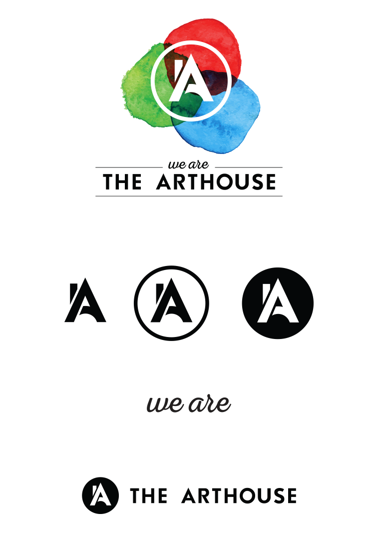 nbc arthouse identity logo