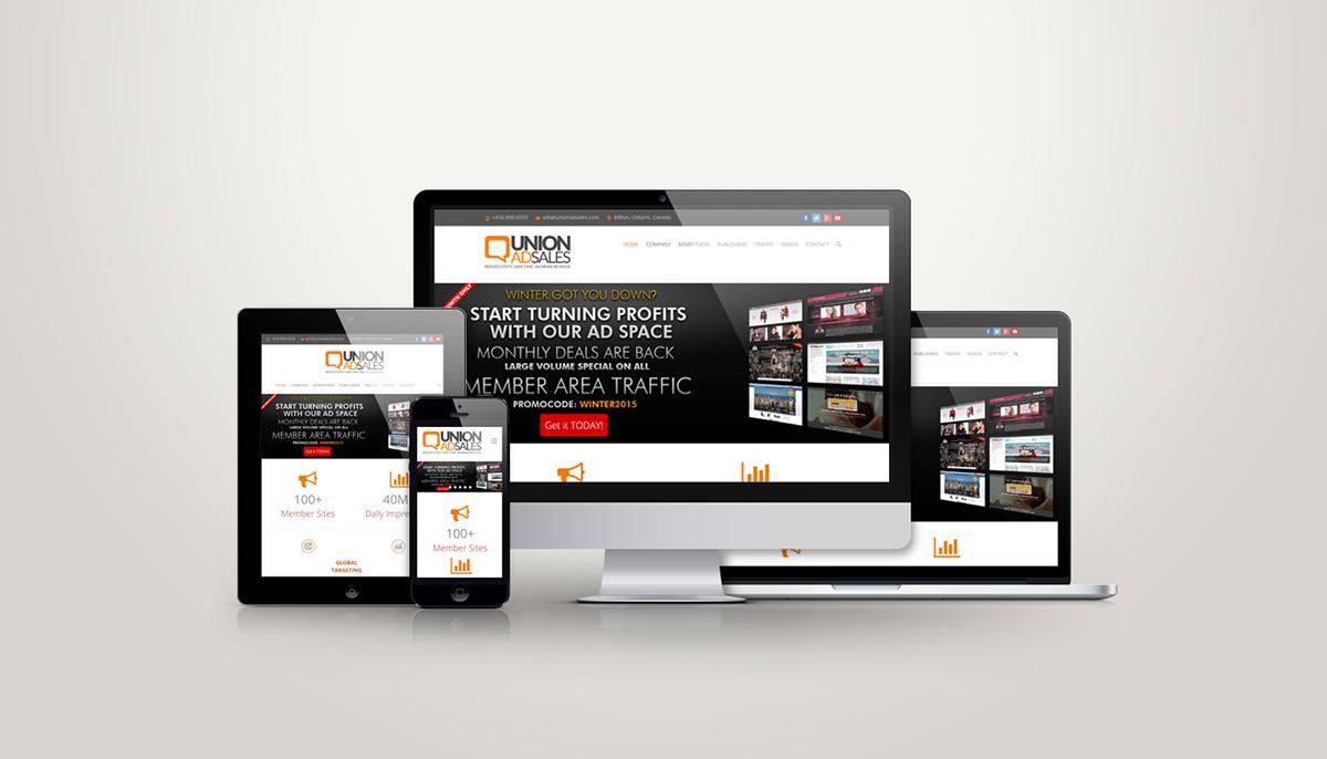 advertisement Web traffic design Advertisers Publishers