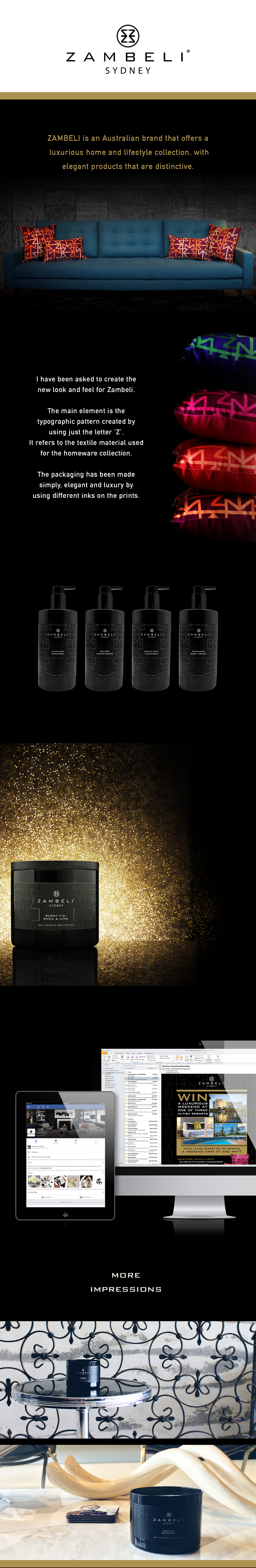 lifestyle home products skincare haircare pattern elegant luxury gold edm Invitation intern
