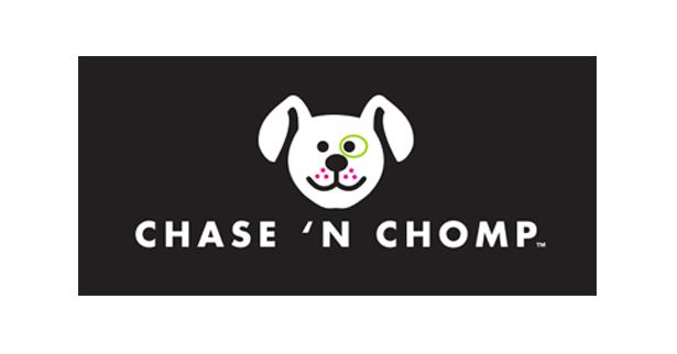 Chase 'N Chomp Dog Toys