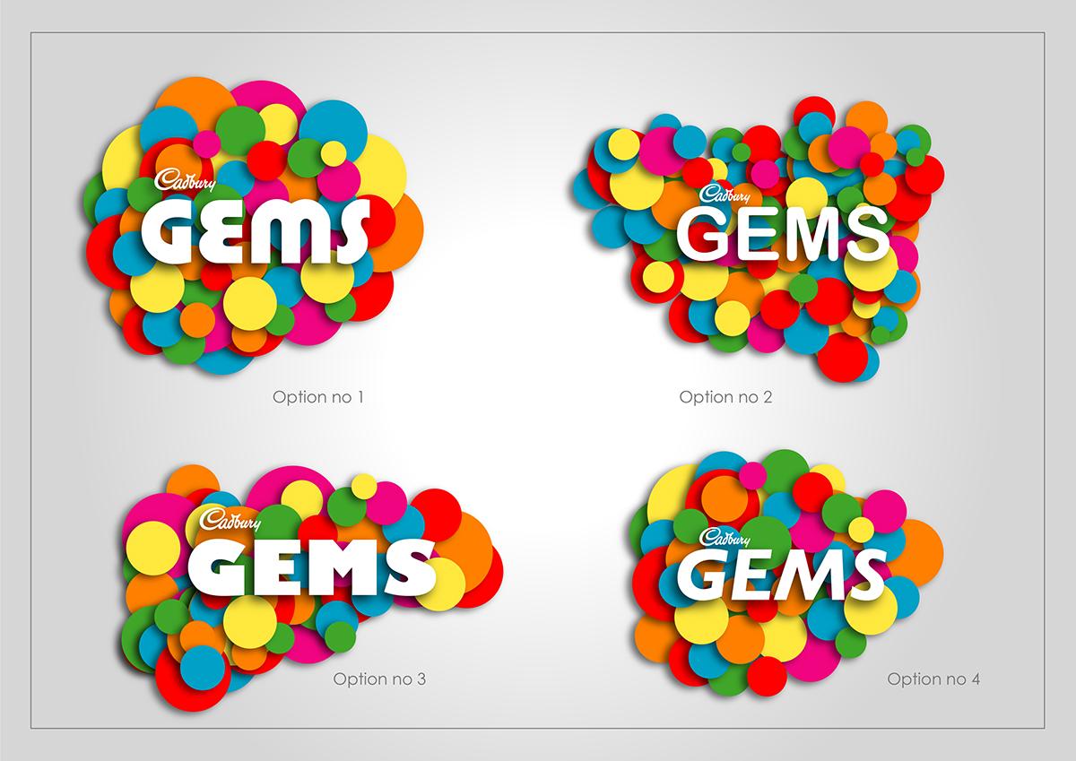 cadbury gems ad ringtone