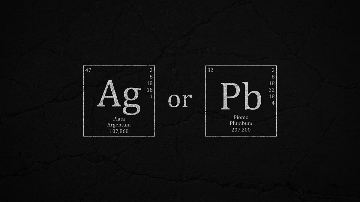 plata o plomo silver or lead essay