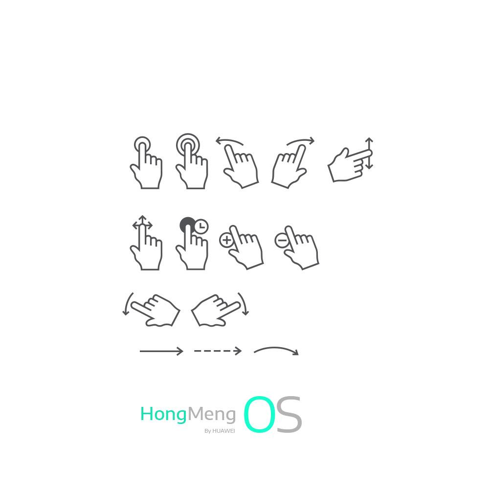 huawei Os Honmeng OS