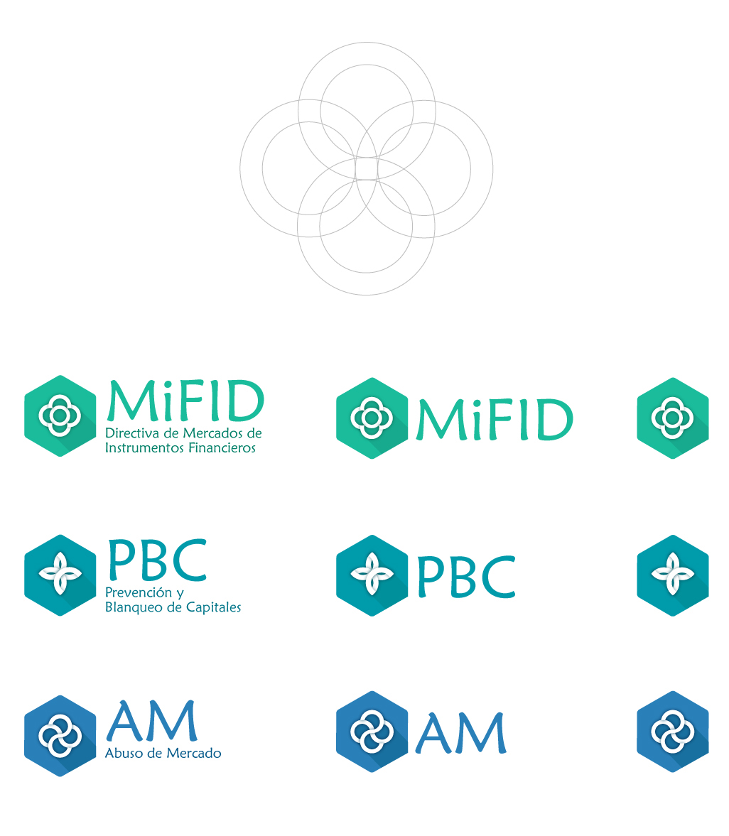 logo Logotipo e-learning