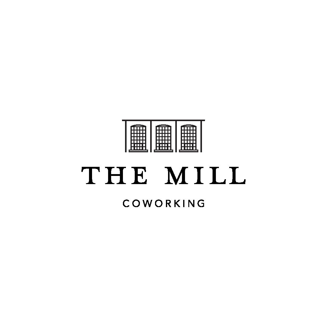 logo branding  coworking coworking logo coworking space brand identity