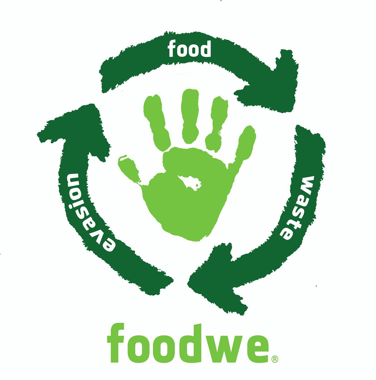 Foodwe Ngo Logo Project On Behance