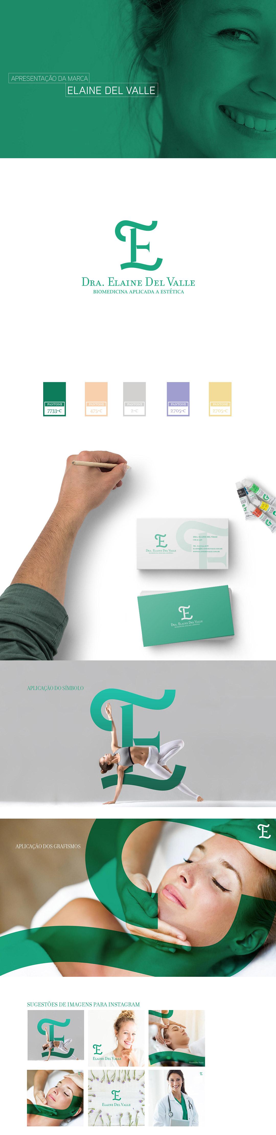 branding ,design,estética,beleza,medicina,identidade visual,design gráfico,graphic design