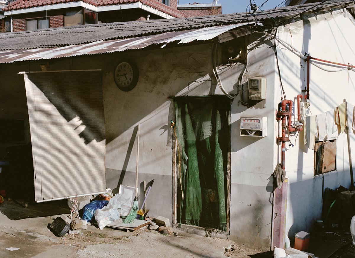 urbanphotography minjinkang Documentary  Finearts fineartphotography hiddenlandscape Korea city FilmPhotography Film