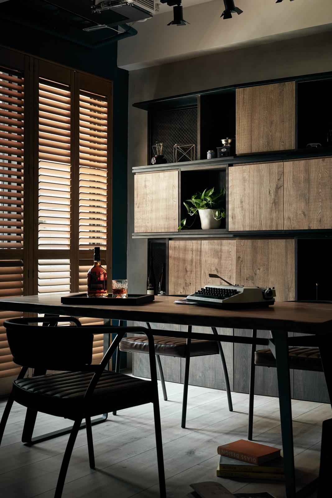 Interior Design Com Yuchu Interior Design  Nostalgia On Behance