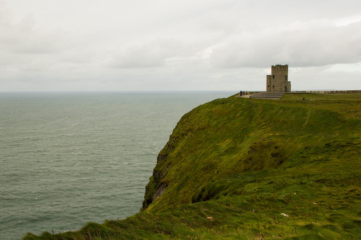 Ireland Irlanda tourism Turismo