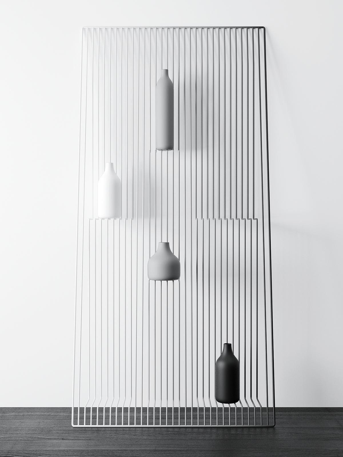 field,design,wire,bookshelves,Dmitry Kozinenko,breitenthaler