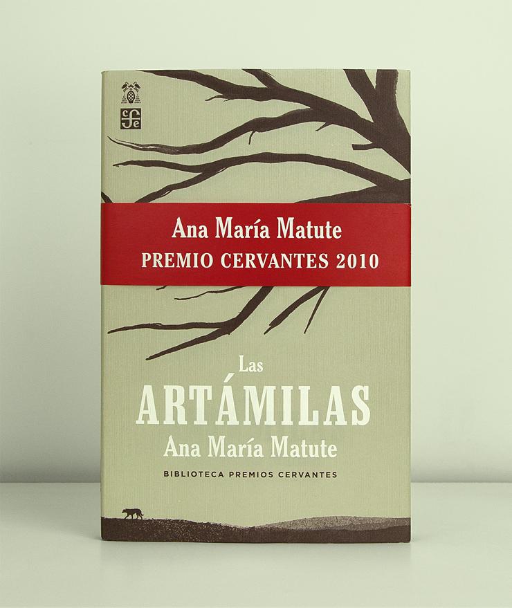 ilustracion premio cervantes Ana María Matute