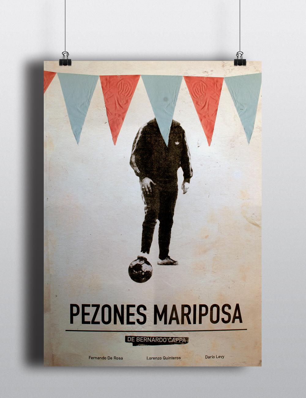 poster afiche teatro