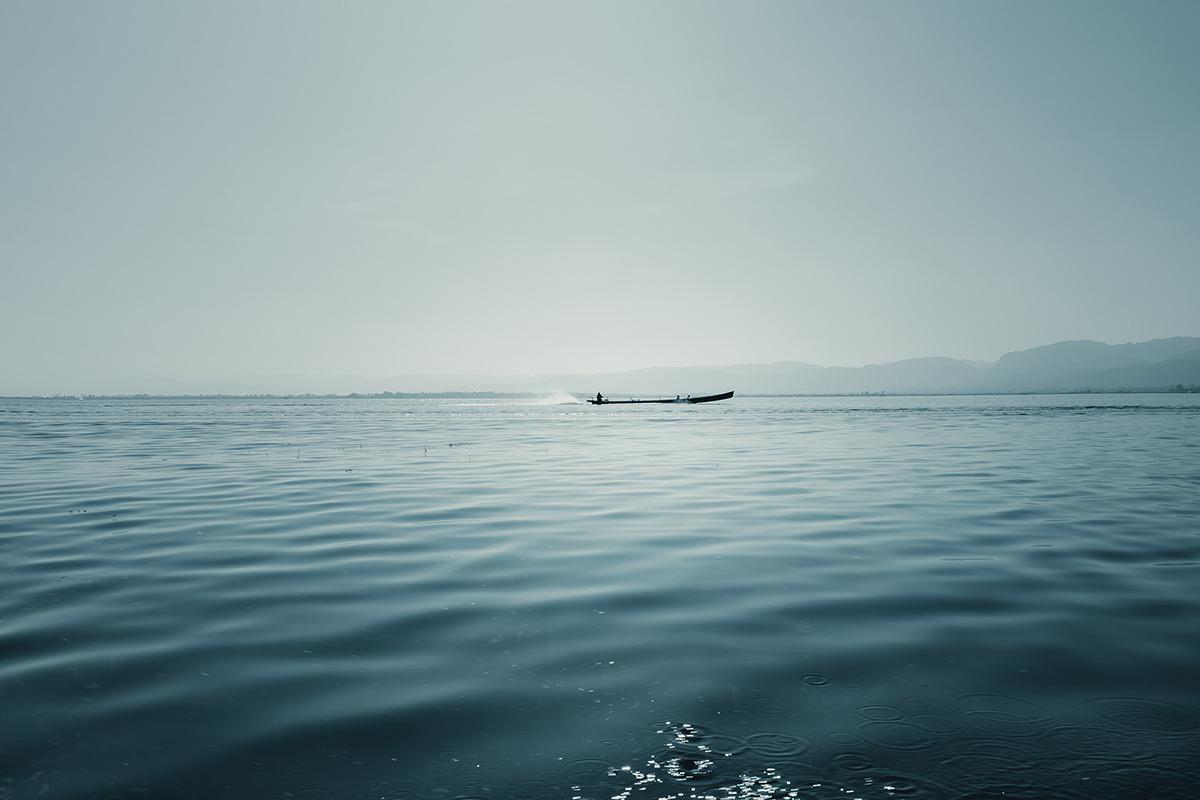 Travel humane Nature myanmar Inle lake yangon