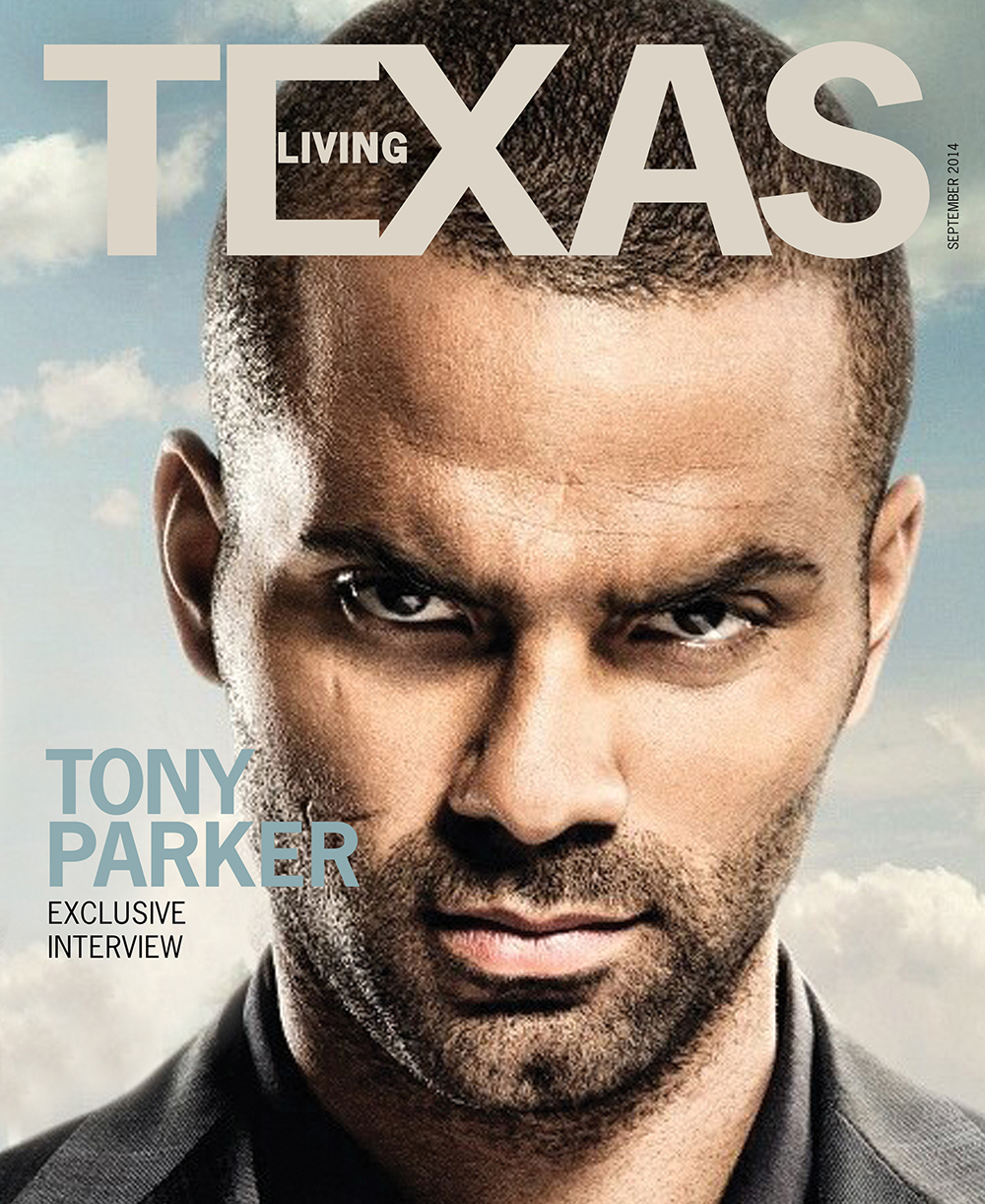 Amazing Texas Living   Magazine Concepts On Behance