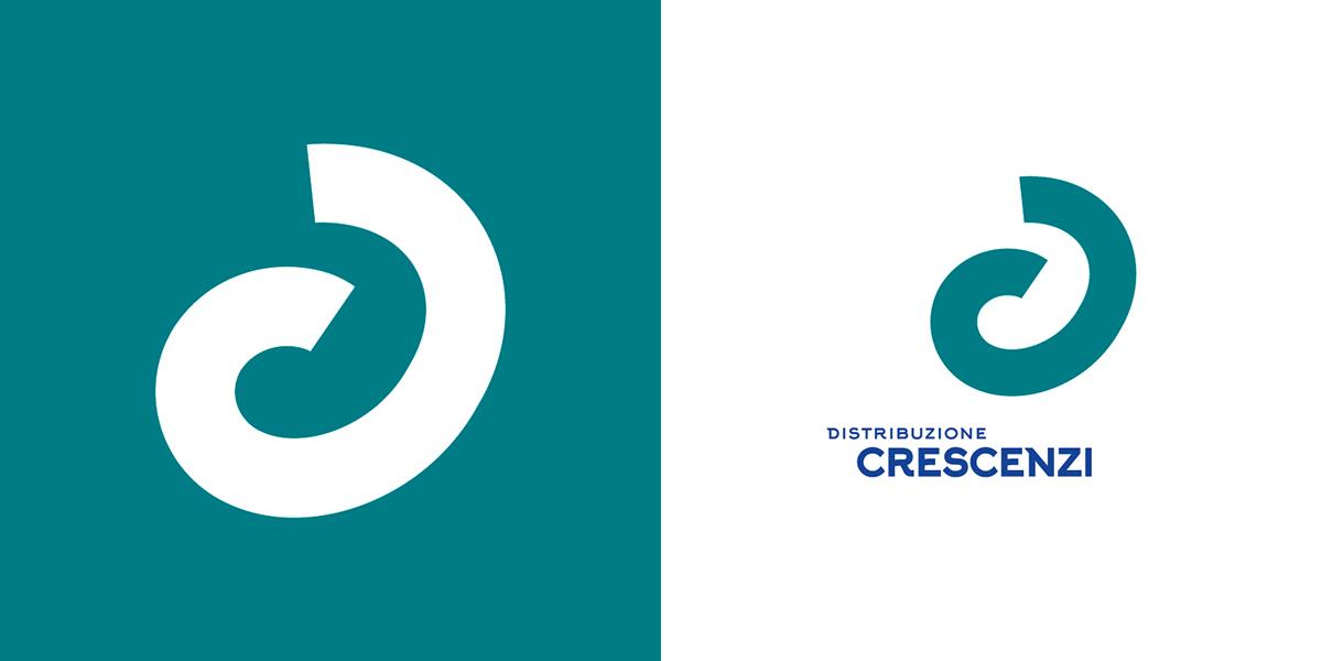 Crescenzi Logotype Giovanni D'Amico