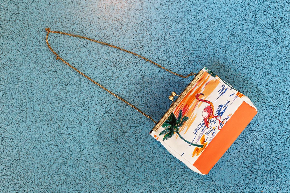 Adobe Portfolio lechantdurobot London vintage bags handbags