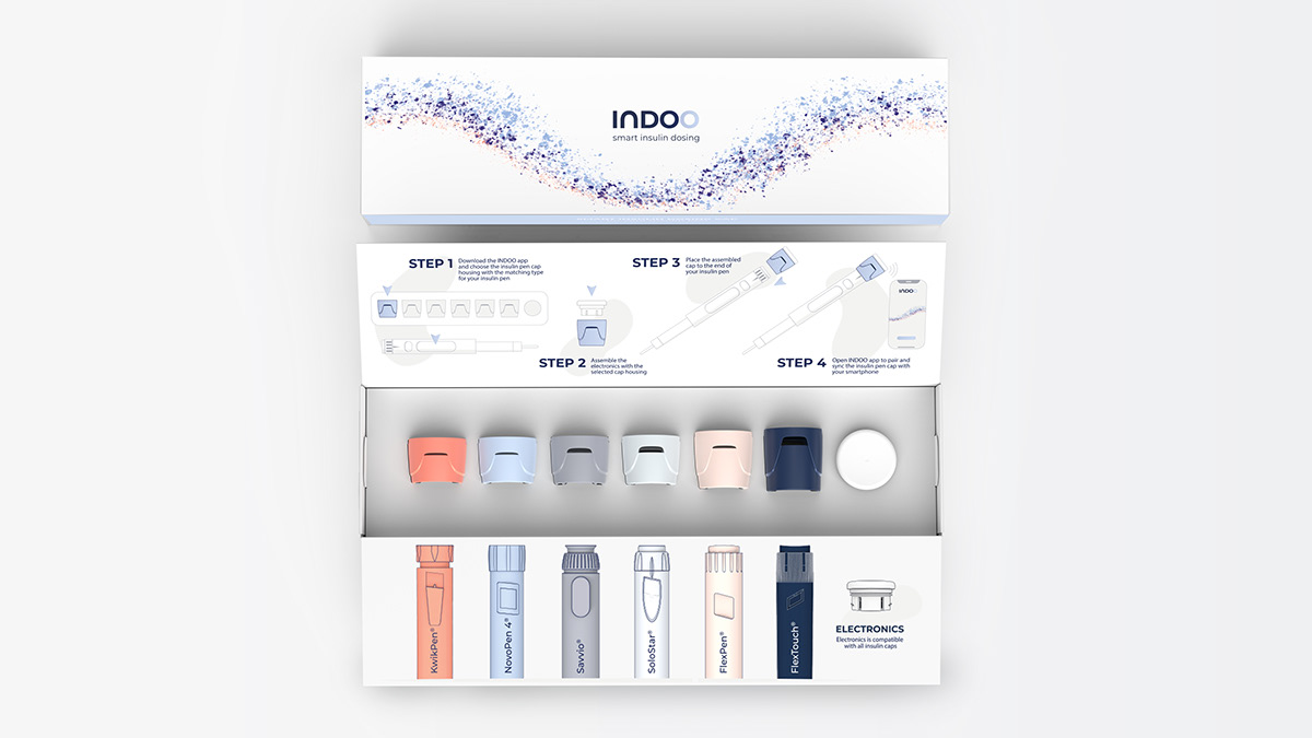 healthcare industrial design  medical product design