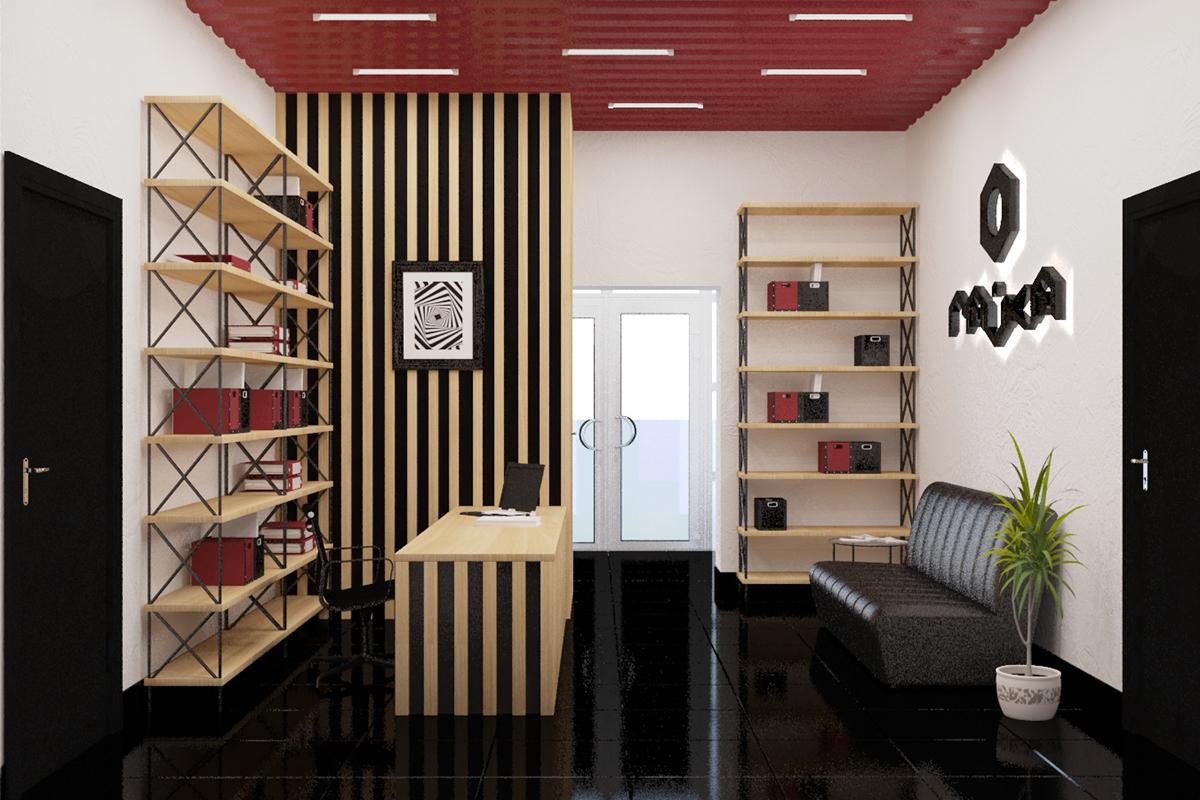 дизайн Interior