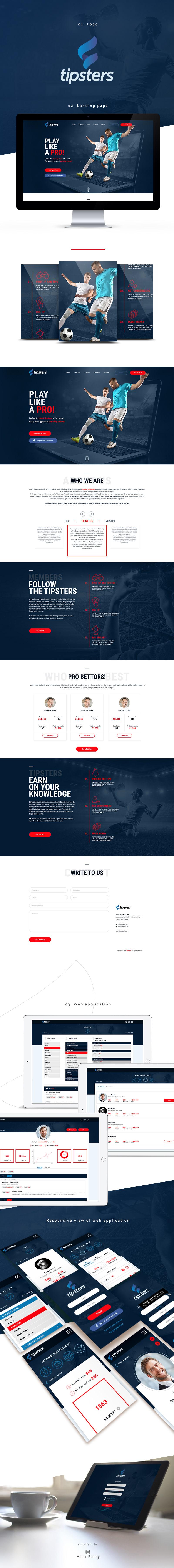 ux UI design graphic design  Website mobile