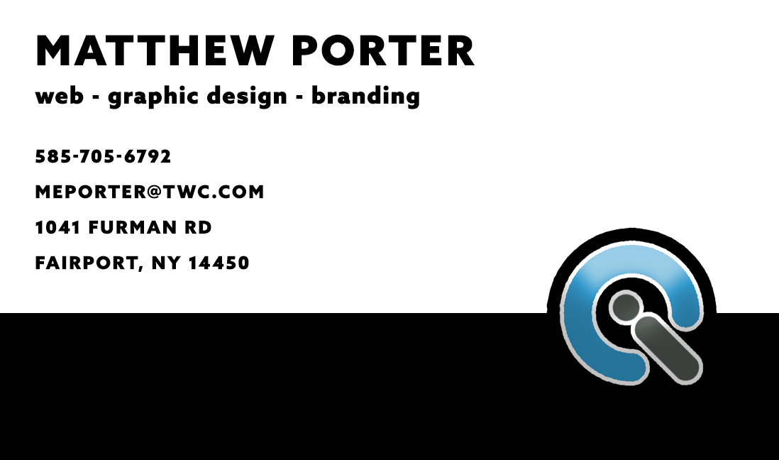 New business cards on behance reheart Choice Image