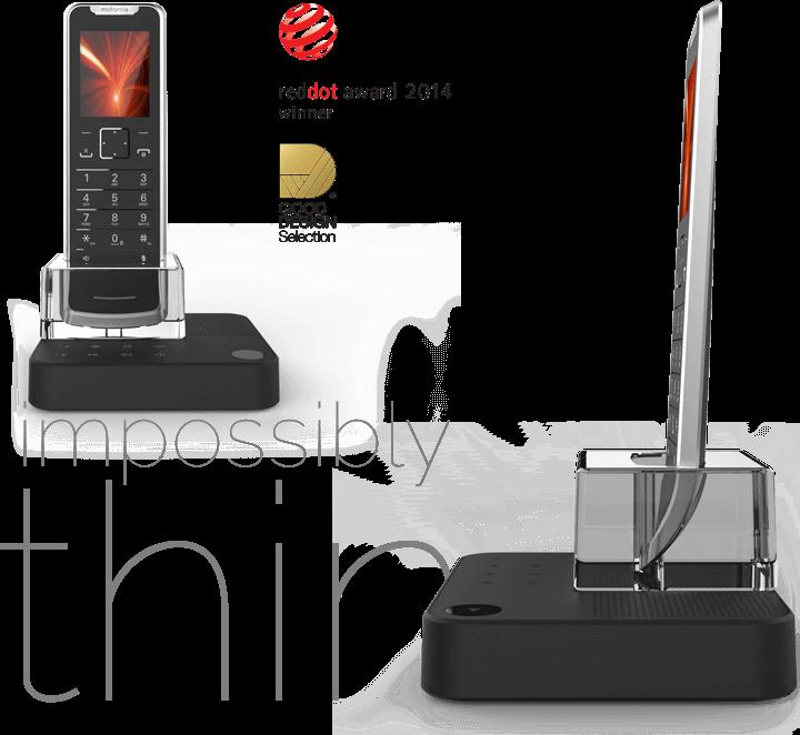 Motorola - IT 6 on Behance