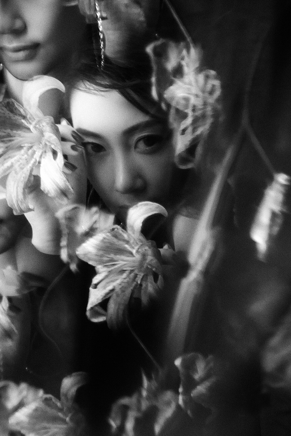 book editorial fashion photography Hong Kong makeup arts photographer Photography  print