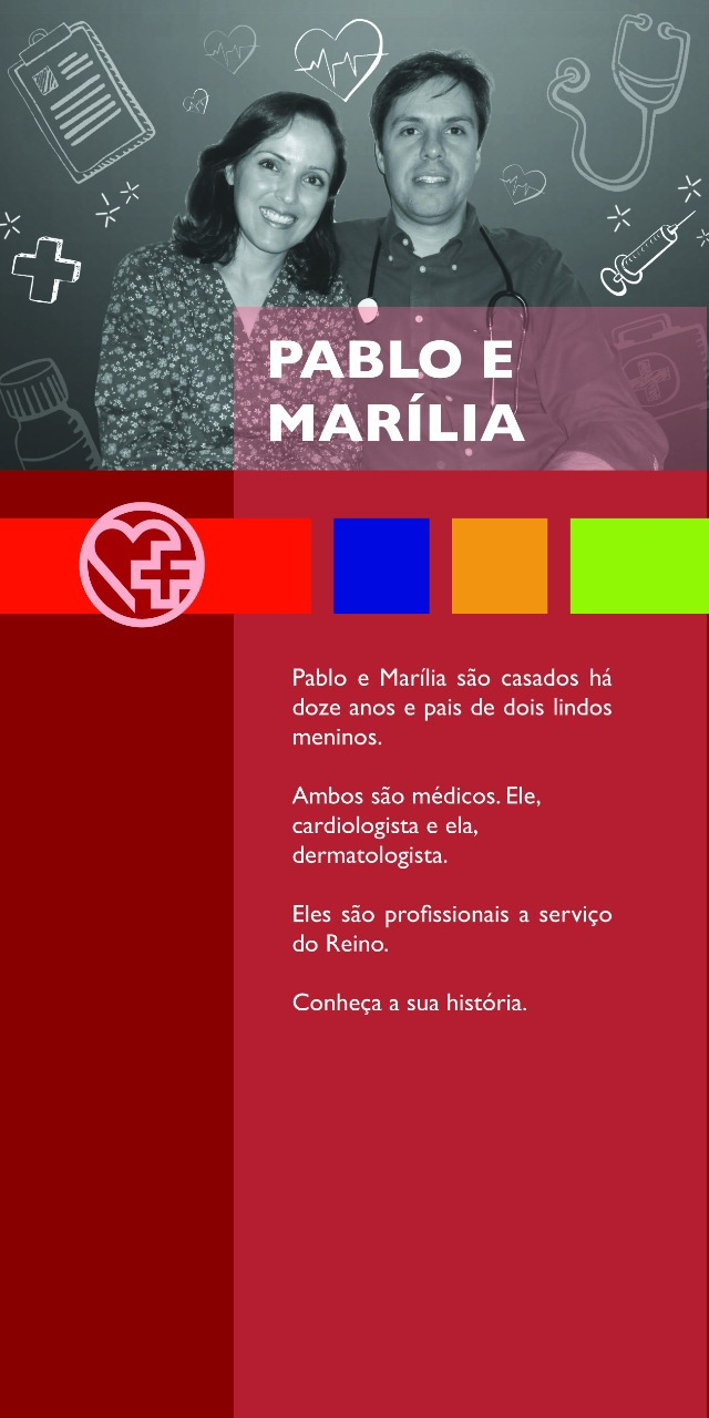 branding  identidade visual flyers panfletos volunteer work voluntarios missões missionary