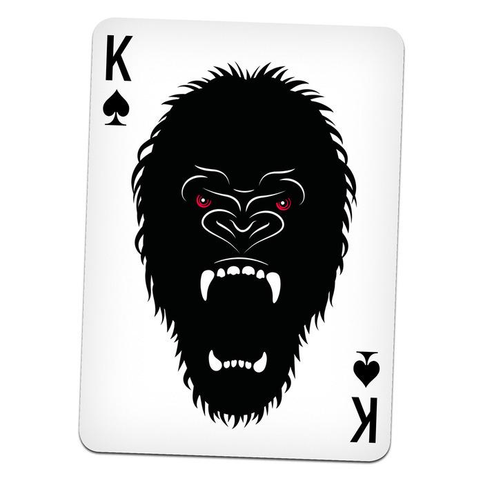 Playing Cards Kickstarter collectable art deck cards card design