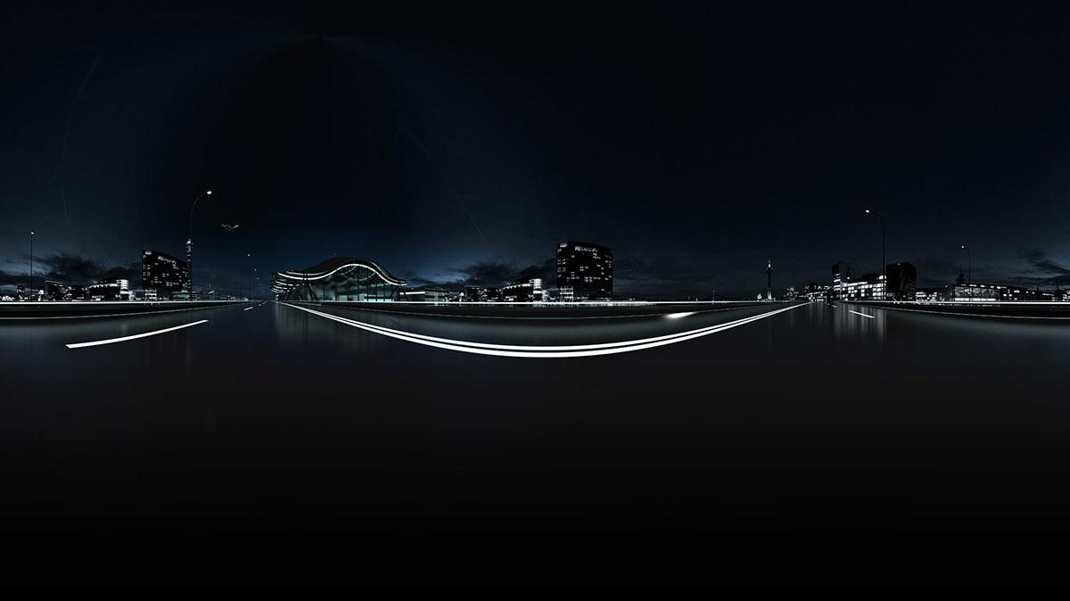 Mercedes benz usa 2014 sprinter launch on behance for Mercedes benz usa com