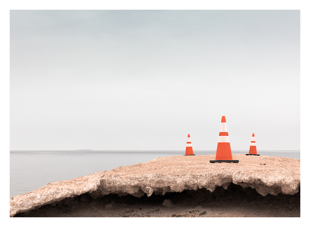 minimal,minimalist,seascape,Landscape,line,geometry,human,environment,monuments