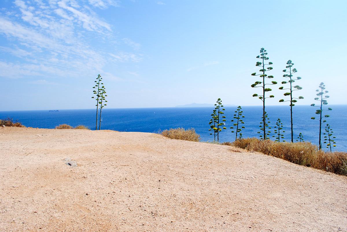 Greece Travel Landscape Nikon Nikon D3000
