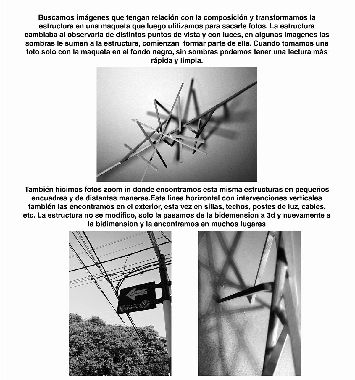 Estructura Morfología 1 Pescio On Wacom Gallery
